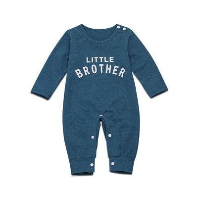 'Little Brother' Jumpsuit