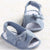 DENIM Summer Sandals