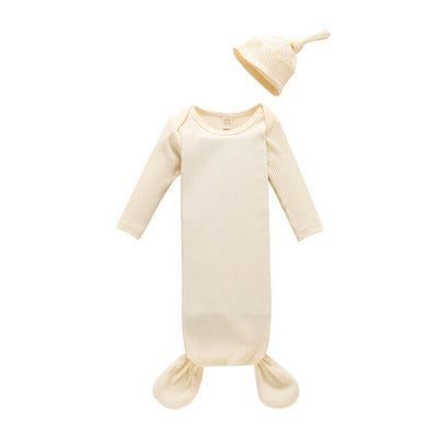 LULLABY Sleeping Bag with Beanie