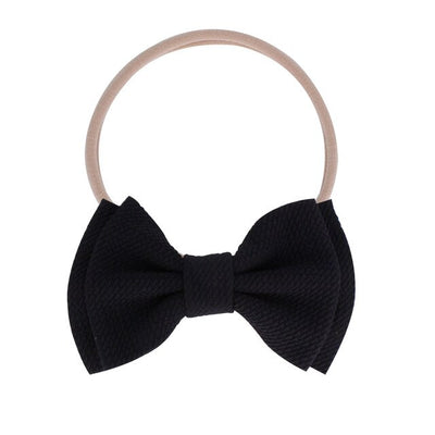 MATILDA Big Bowtie Headband