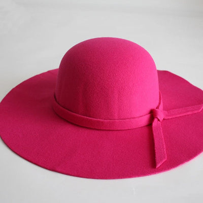 LITTLE LADY Floppy Sun Hat