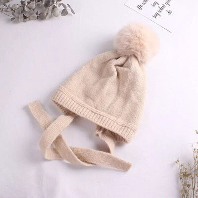 CHILLY PomPom Beanie