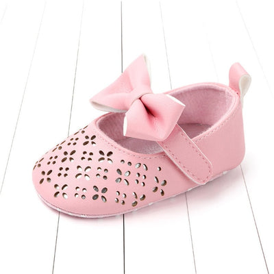 AVA Bowtie Shoes