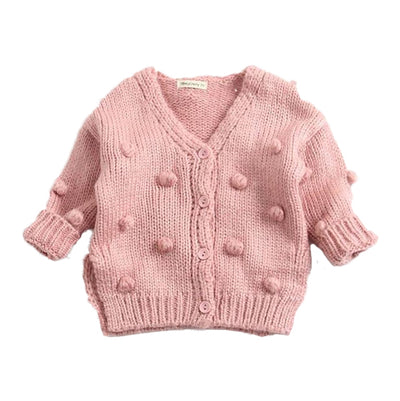 POLLY Knitted Cardigan