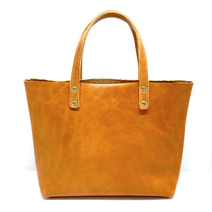 TOTE BAGS - Leather Pasture