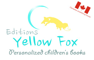 YellowFoxEditions