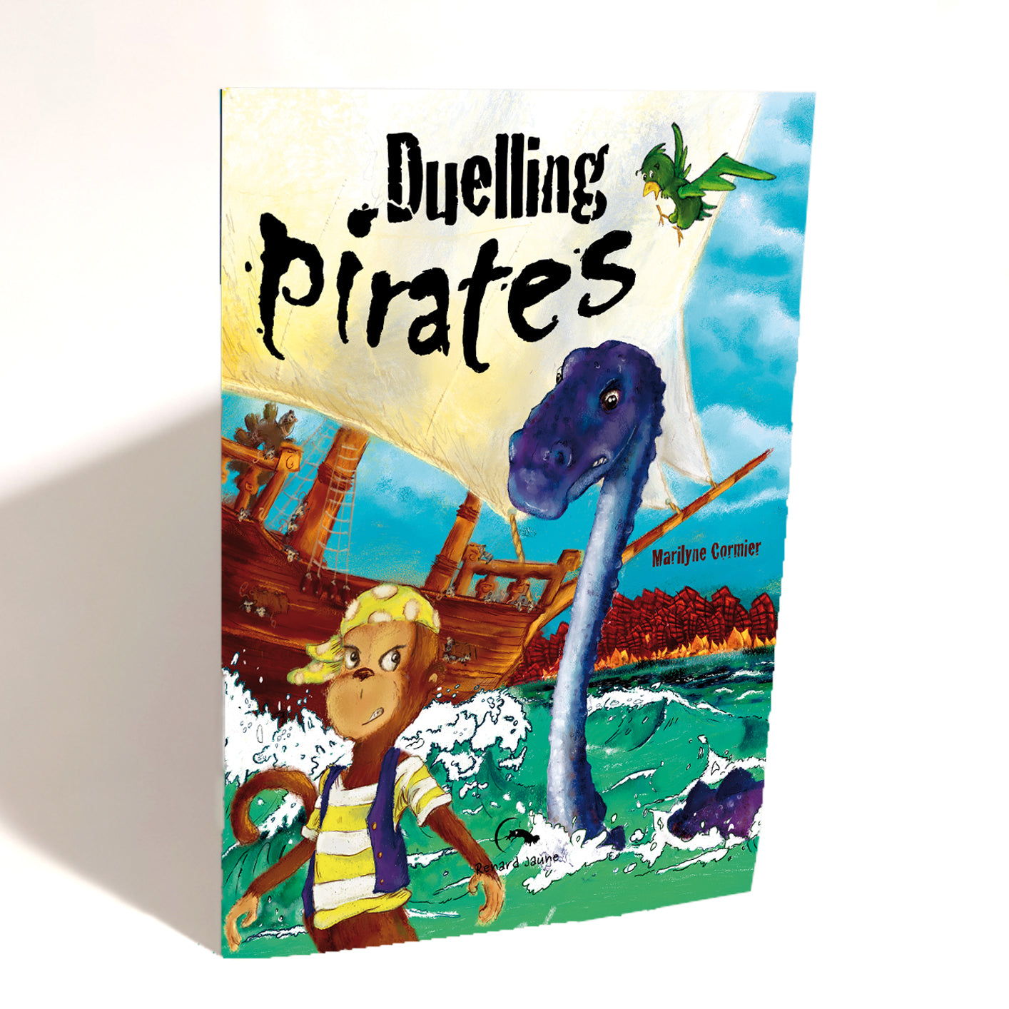 Duelling pirates (Mini - Boy)