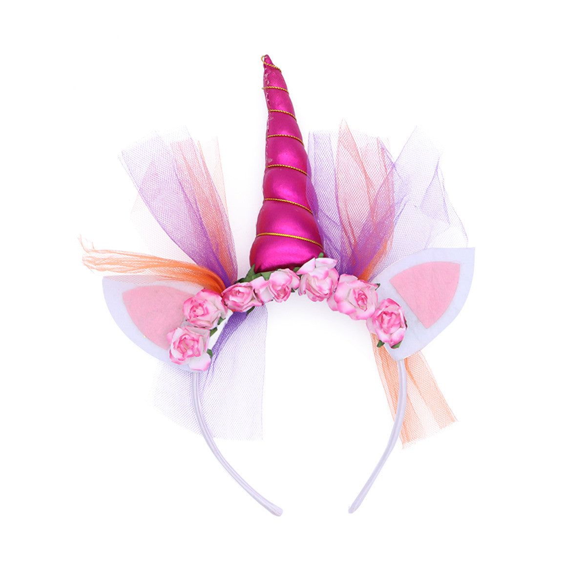 Children s Unicorn Headband · Children s Unicorn Headband ... 7079e95d956
