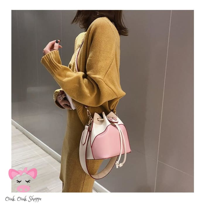 Chic Oink Bag