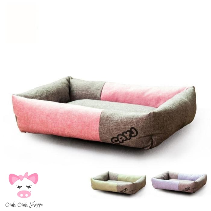 Chic Piggy Bed