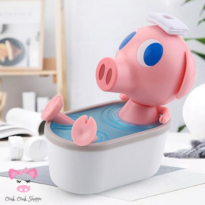Hot Tub Piggy Diffuser