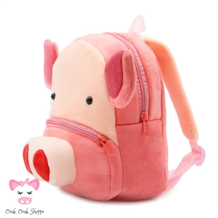 Kids Piggy Backpack