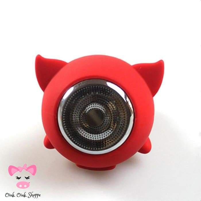 Mini Pig Bluetooth Wireless Speaker