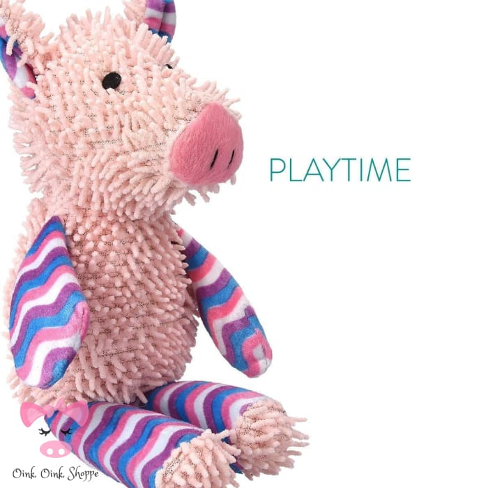 Percy Pig Playtime Set