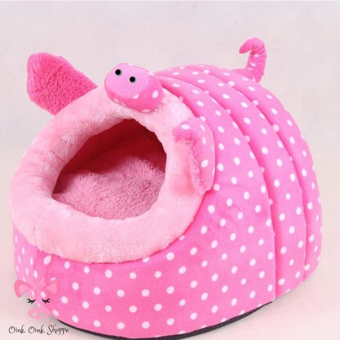 Pigfect Oinker Bed