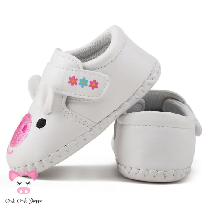 Pigfect Piggy Shoes