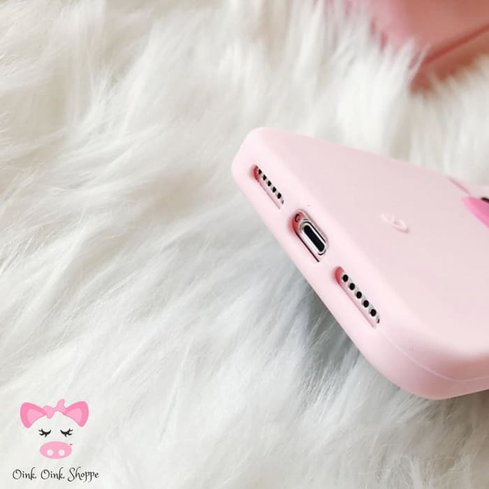 Pigfectly Pink Phone Case