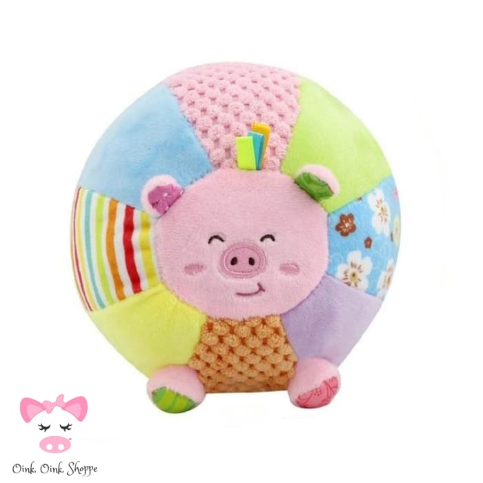 Piggerific Fun Musical Ball