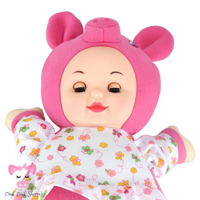 Pigsly Baby Doll