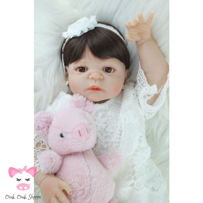 Sammy & Swine Doll Collection