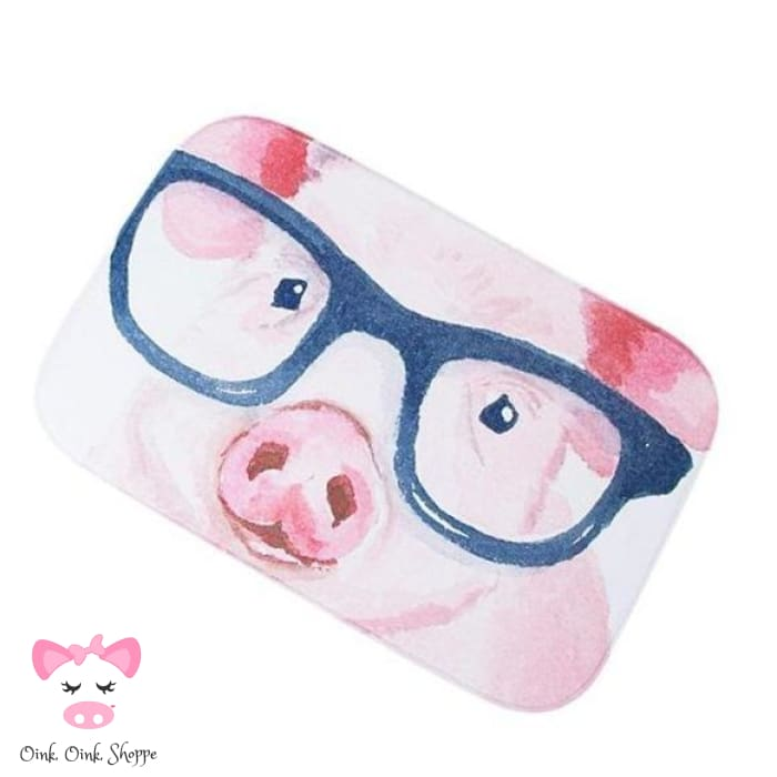 Smart Piggy Memory Foam Mat