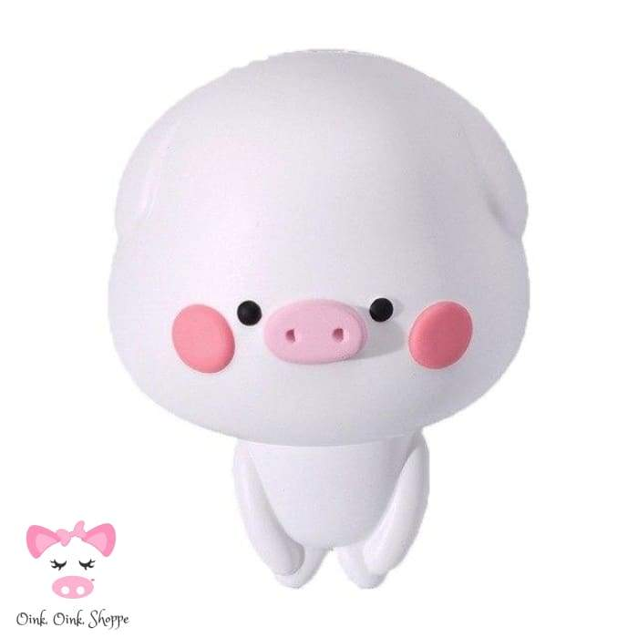 Squishy Scented Stress Relief Swine Toy