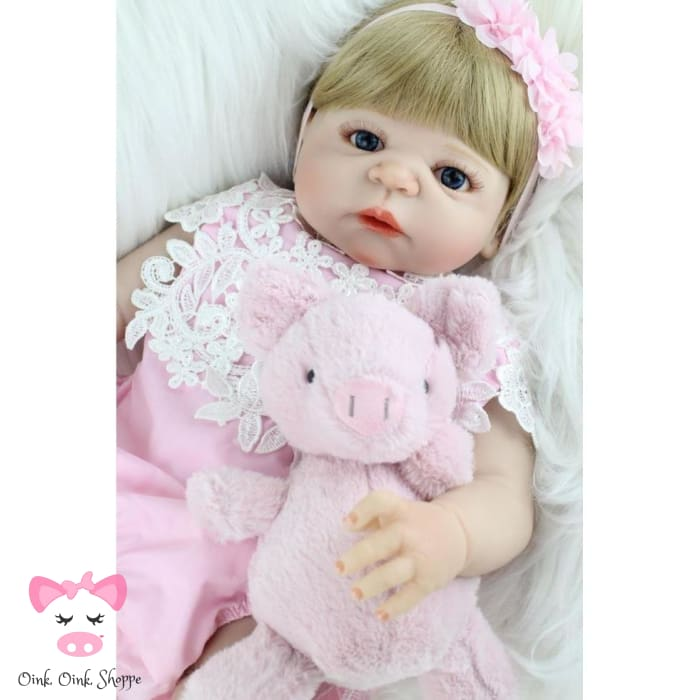 Susie & Swine Doll Collection