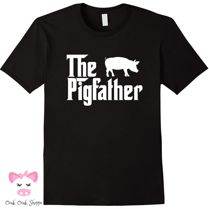 The Pigfather T-Shirt