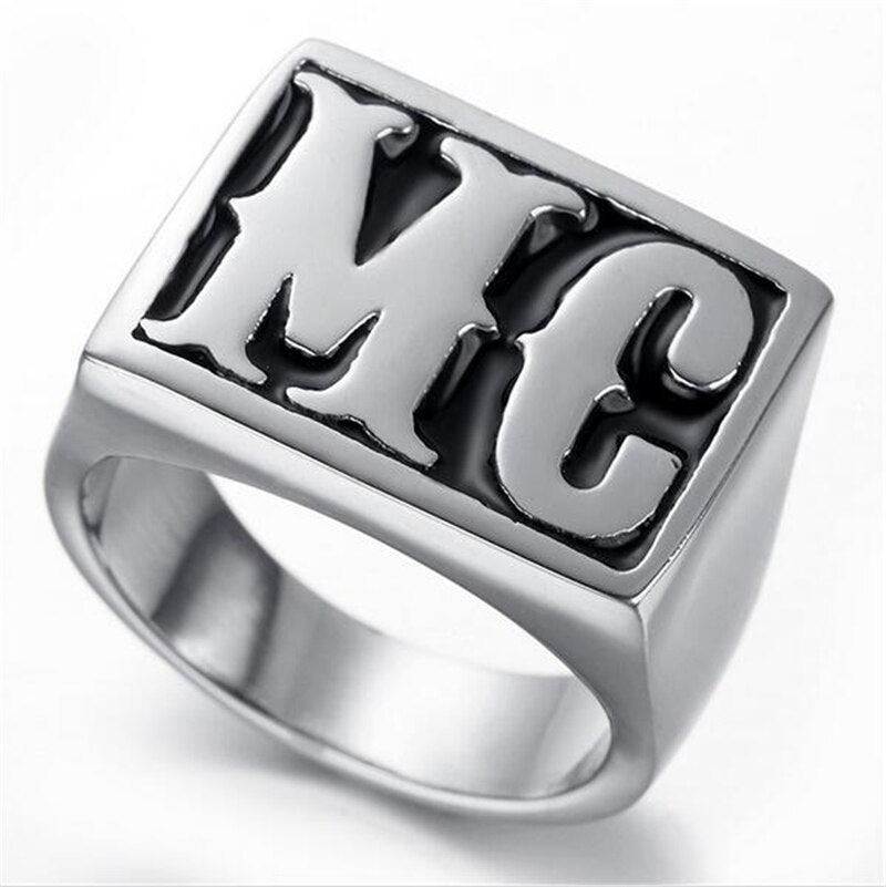 MC Rumble Ring - Hiplidz.com