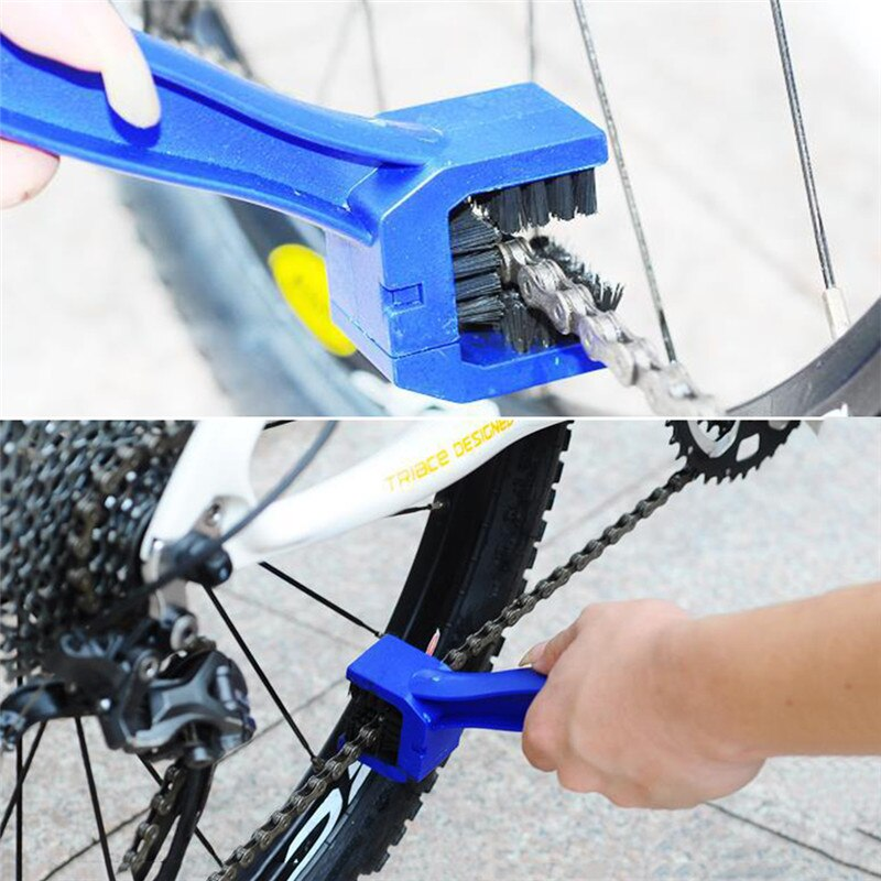 Motorcycle Chain Cleaning Tool - Hiplidz.com