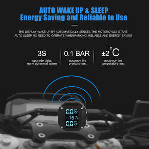 Wireless Tire Pressure Monitoring System - Hiplidz.com