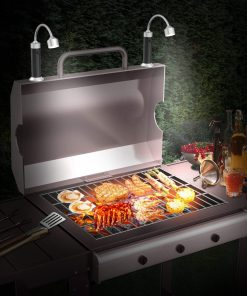 Magnetic BBQ LED Light - Hiplidz.com