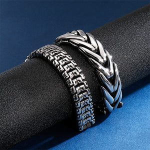 Arrow Design Chain Bracelets - Hiplidz.com