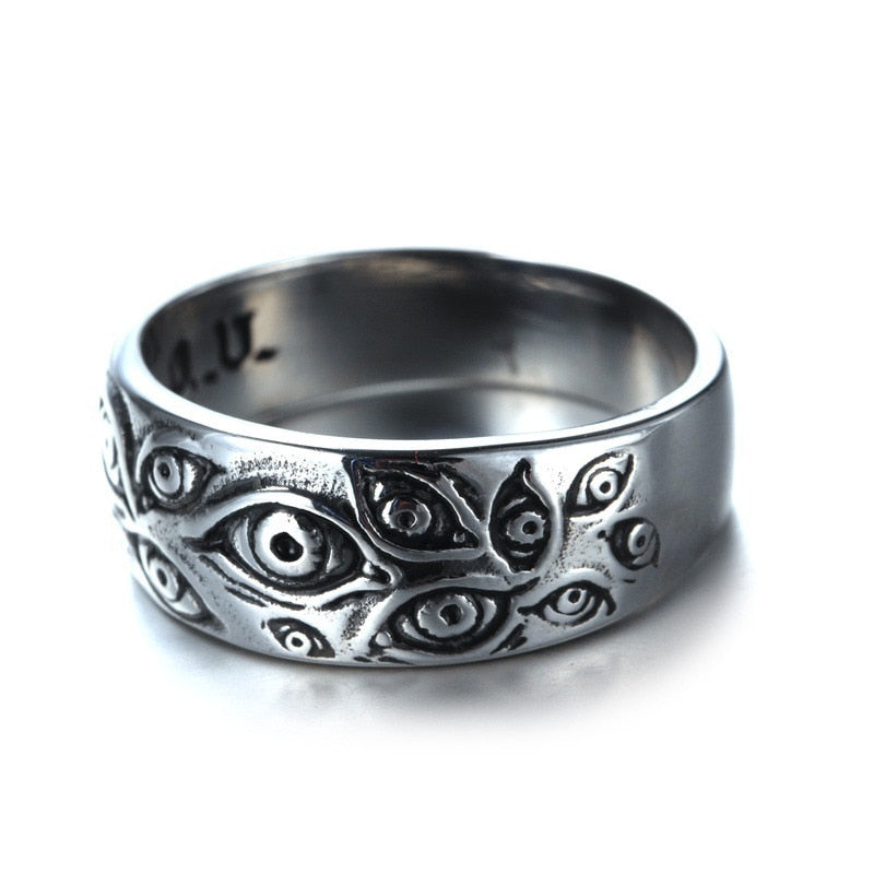 Monster Eyes Ring - Hiplidz.com