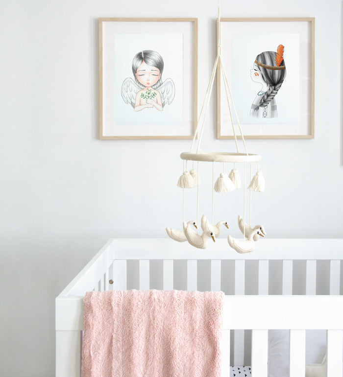 Art Prints for Nursery Room