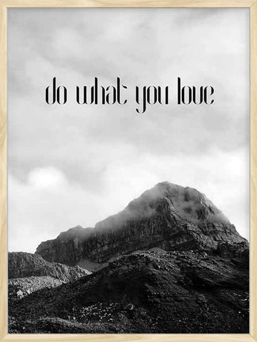 Do-What-You-Love-motivational-poster