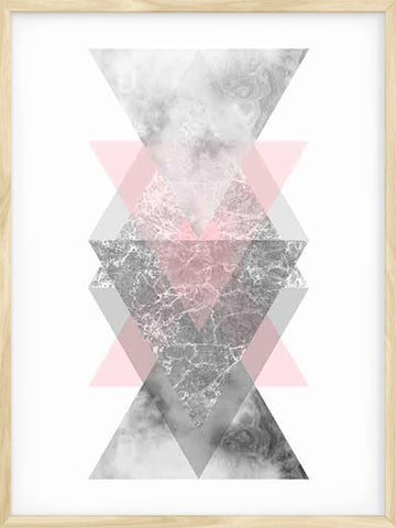 Geometric-1-Scandinavian-art-poster