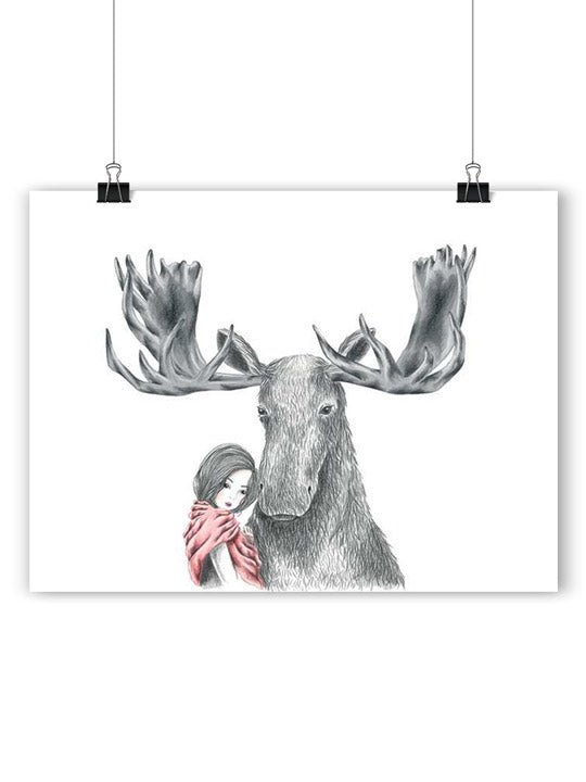 Avatar Moose - Poster