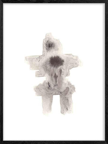 Inuksuk-abstract-art-print-decor-Posterwol