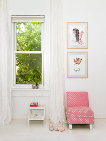 Stay-Magical-Flying-Pig-nursery-room-print-decor