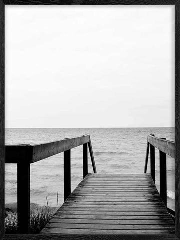 Pier-photo-black-and-white-print-decor