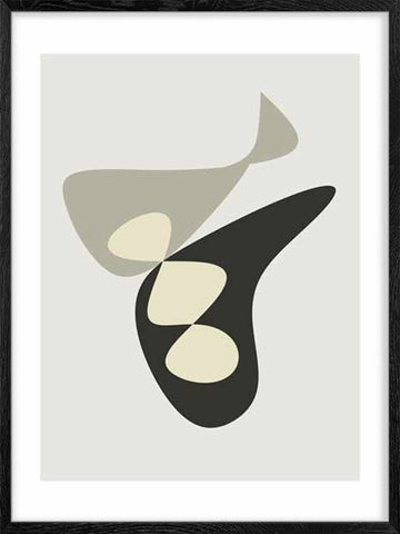 Posterwol-Abstract-forms-modern-minimalist-art-poster-decor