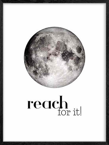 Reach-for-It-Moon-typography-modern-Poster