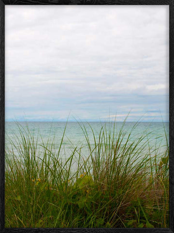 Serene View-photo-art-poster Posterwol
