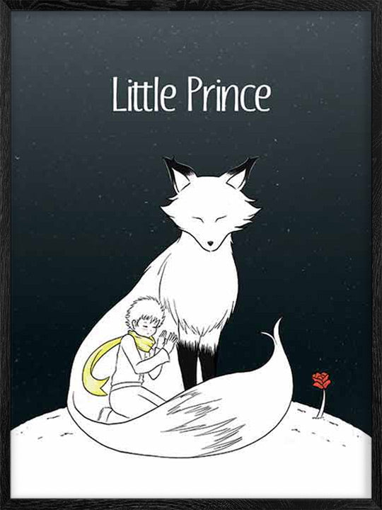 The Little Prince - Poster
