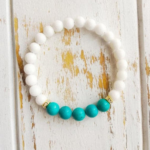 Communication & Balance Bracelet
