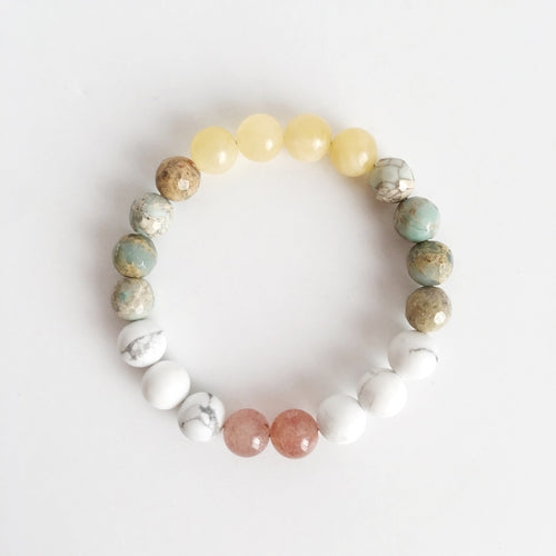 Balancing Energy Mix ~ Genuine Gemstone Mix