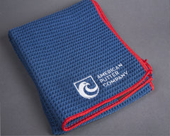 American Putter Company Microfiber Golf Towel by Club Glove