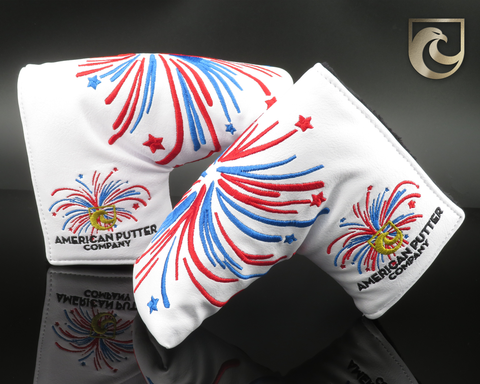 American Putter Company BANG Headcover: Limited Run! Hello World!