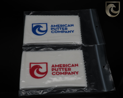 American Putter Company Over Engineered Oil Cloth